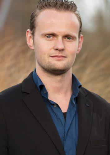 Thomas <br> Roersma