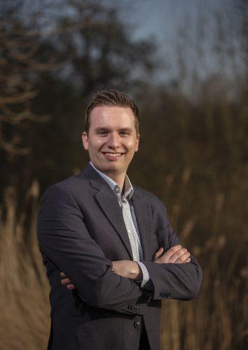 Rick van der Kooi