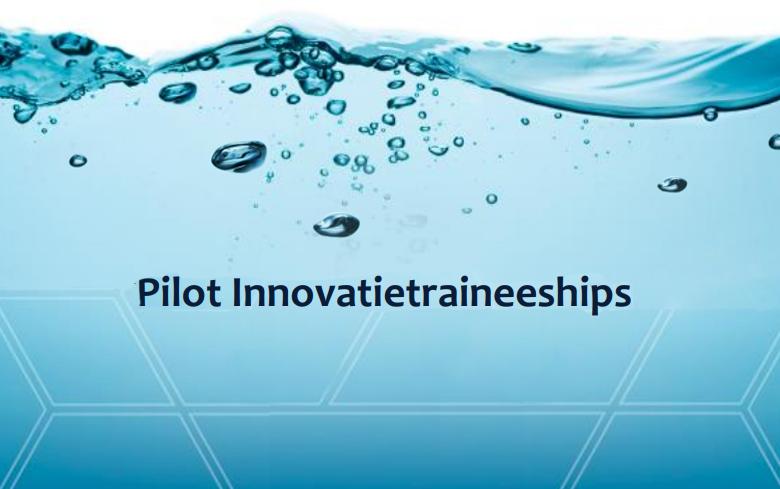 Pilot Innovatietrainee programma